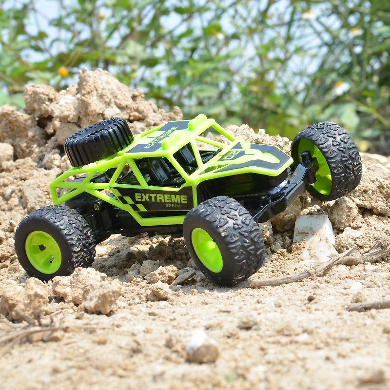 Mini Rock Buggy