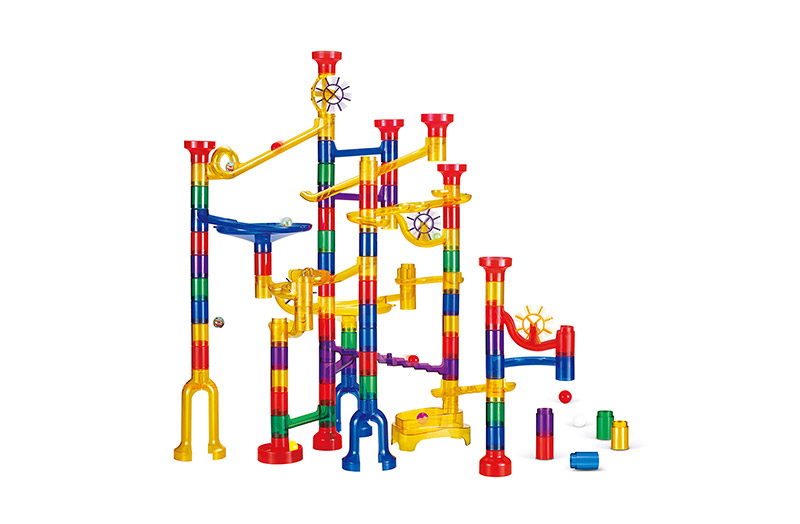 Marble Run Set 180 Pcs