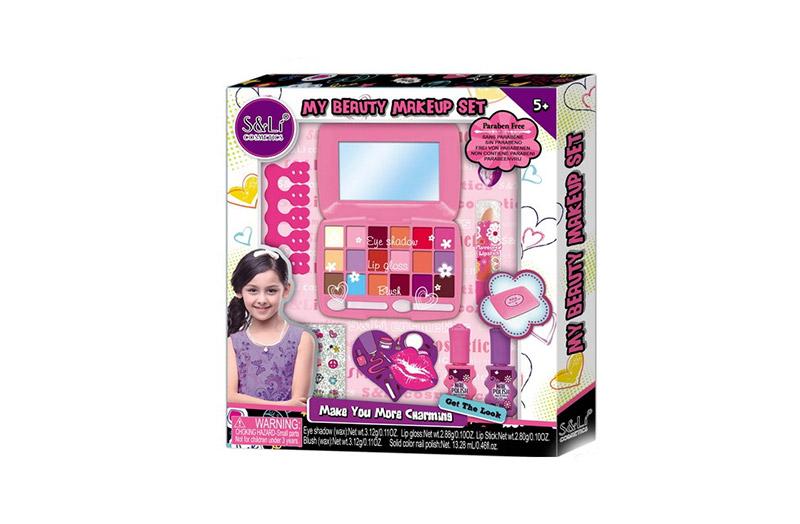Girl Cosmetic Set