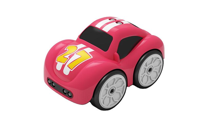 Smart Tracing Car