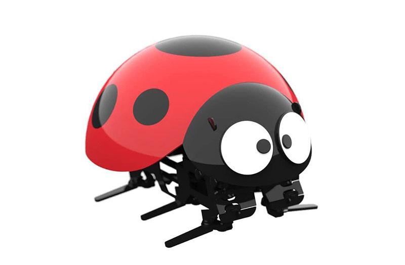 Remote Control Smart Beetle
