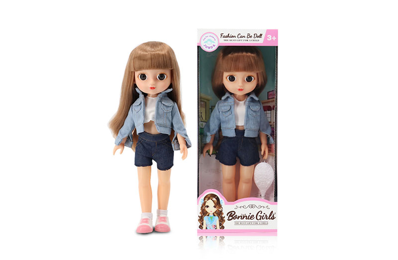 Fashion Doll Vinyl