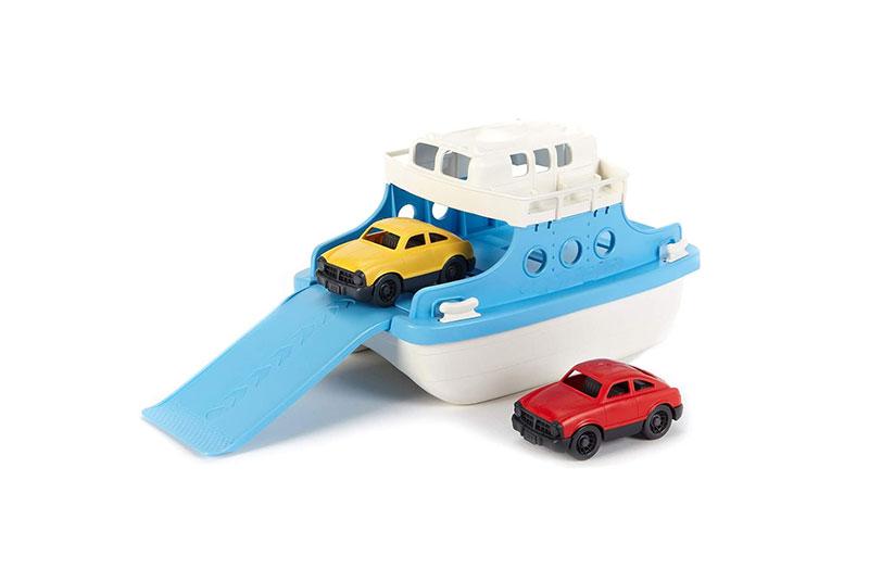Fun Carry Ship