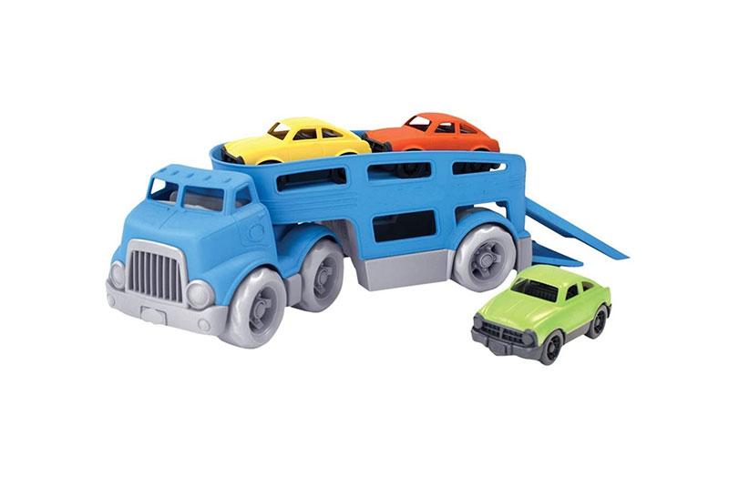 Fun Double Truck