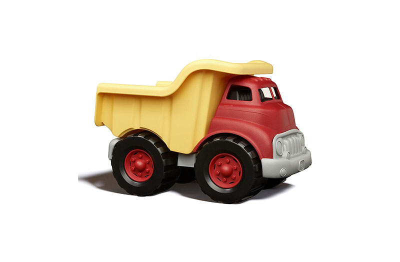 Fun Dumping Truck