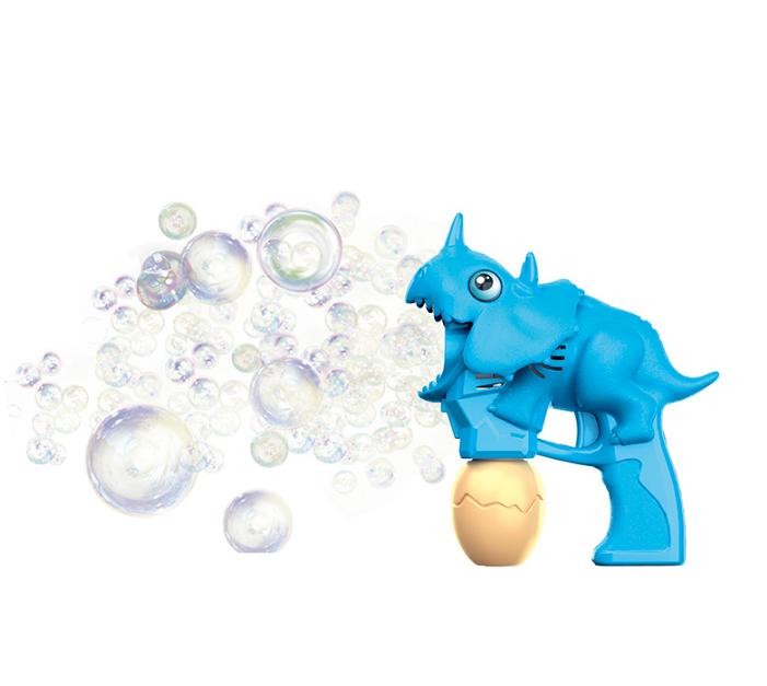 Dinosaur Bubble Toys Automatic Bubbles