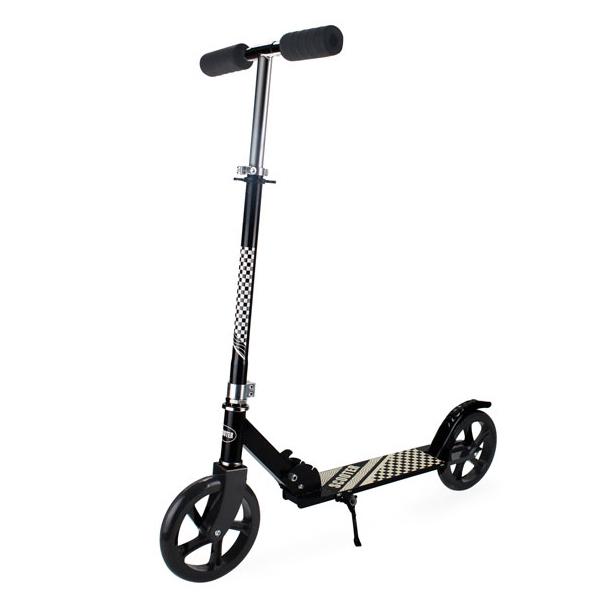 Two Wheel Metal Kids Scooter