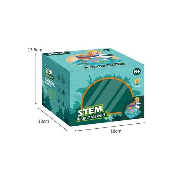 Animal Observation Viewer STEM Toys For Kids