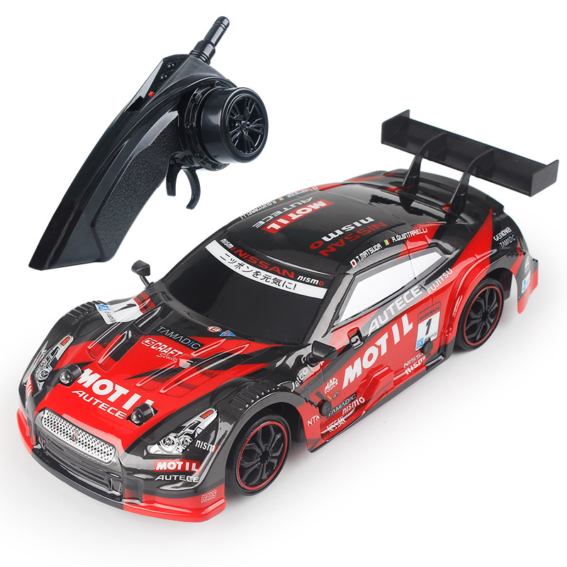 4WD High Speed Drift RC Car