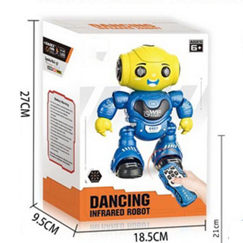 RC Smart Robot